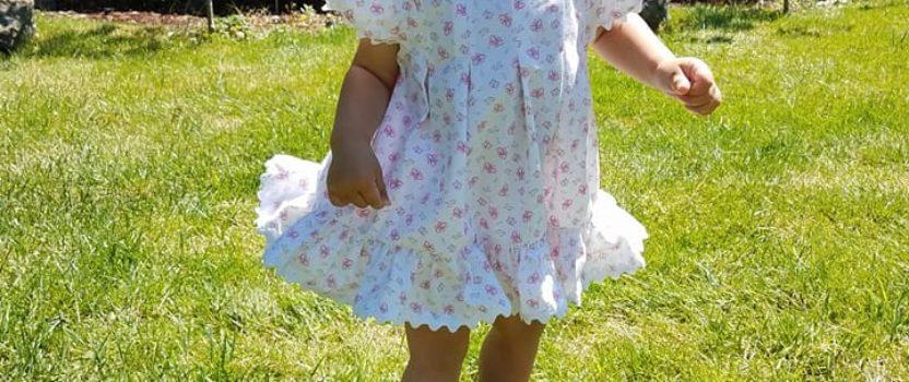 Baby Leah by Primrose Lane